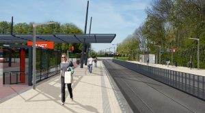 Uithoorn station